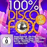100% Disco Fox. 2CD+DVD