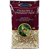 Johnston & Jeff Cockatiel & Big Parakeet Seed 3Kg