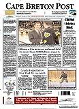 Cape Breton Post [Jahresabo]