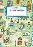 Mein LERNDORF-Logbuch: Das kann ich schon!: Alle Kompetenzen im Überblick (1. bis 4. Klasse)