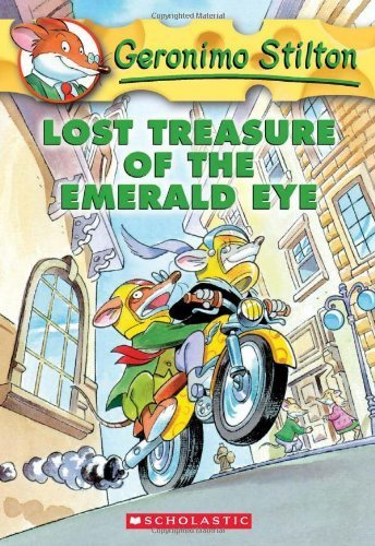 lost-treasure-of-the-emerald-eye-geronimo-stilton-no-1-by-stilton-geronimo-2004-paperback