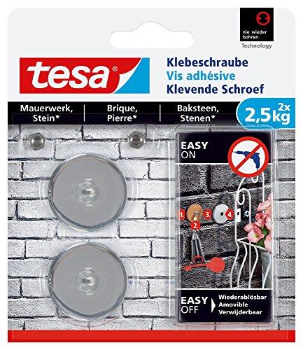 tesa-klebeschraube-fur-mauerwerk-und-stein-halteleistung-25-kg-rund-2-stuck