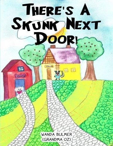 theres-a-skunk-next-door-volume-2