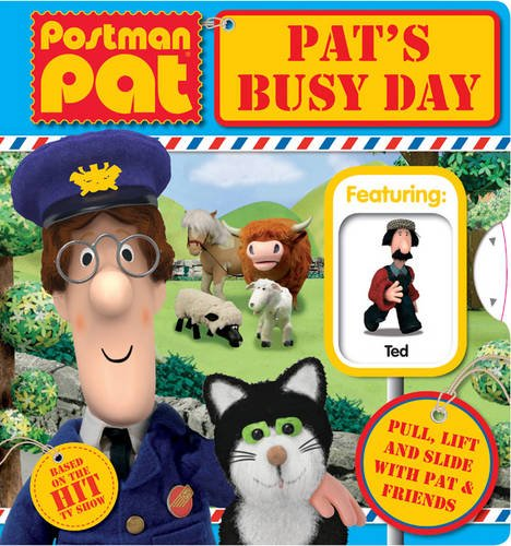 Postman Pat A Special Delivery