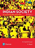 Indian Society For Civil Services Main Examination GS Paper I