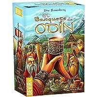 Devir - El banquete de Odín, juego de tablero (BGODIN)