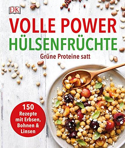 Volle Power Hülsenfrüchte: Grüne Proteine satt*