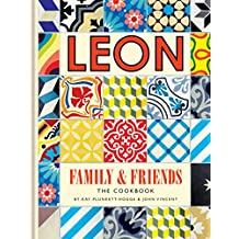 Leon: Family & Friends (English Edition)