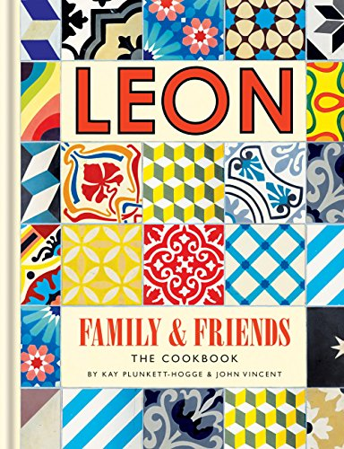 Leon: Family & Friends Cover Image