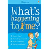 What's Happening to Me?: Boy (Facts Of Life) (What and Why)