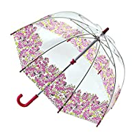 Fulton Stick Umbrella, 1 Liter, Pretty Petals children