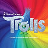 DreamWorks: Trolls (Original Motion Picture Soundtrack) -