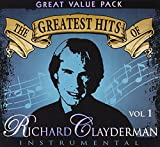 The Greatest Hits of Richard Clayderman ...