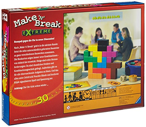 Ravensburger – Make 'n' Break Extreme - 2