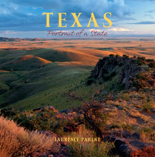 Texas: Portrait of a State (Portrait of a Place) (English Edition)