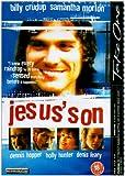 Jesus' Son [Edizione: Regno Unito] [Edizione: Regno Unito]