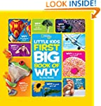 Big Book of Why: All Your Questions A...