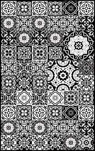 Granitec Alfombra Vinilo. CREA decoración Moderna