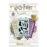 Harry Potter Lot de 800 autocollants