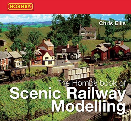 HORNBY SCENIC RAILWAY MOD por Chris Ellis