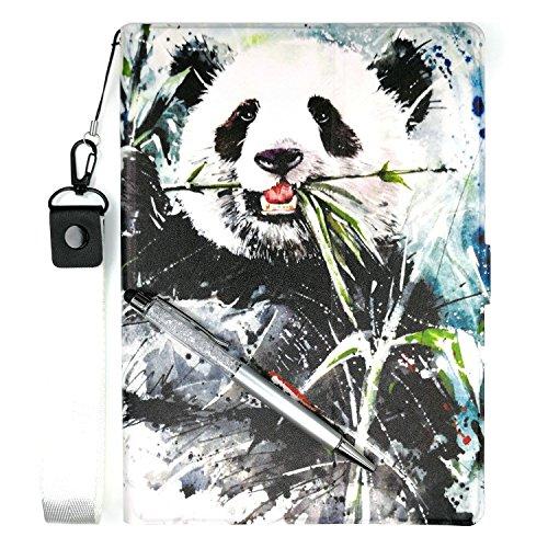 Lovewlb Tablet Hülle Für Toshiba At10-A Excite Pure Hülle Ständer Leder Schutzhülle Cover XM