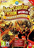 Best Atari PC Games - Rollercoaster Tycoon World Deluxe Edition (PC DVD) Review