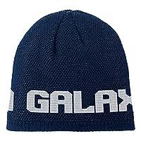 Outerstuff MLS Los Angeles Galaxy Boys Cuffless Knit Hat, Dark Navy, One Size (8)