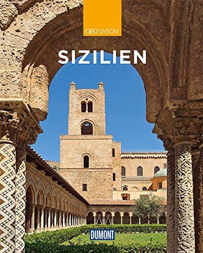 Preisvergleich Produktbild DuMont Reise-Bildband Sizilien: Natur, Kultur und Lebensart (DuMont Bildband)