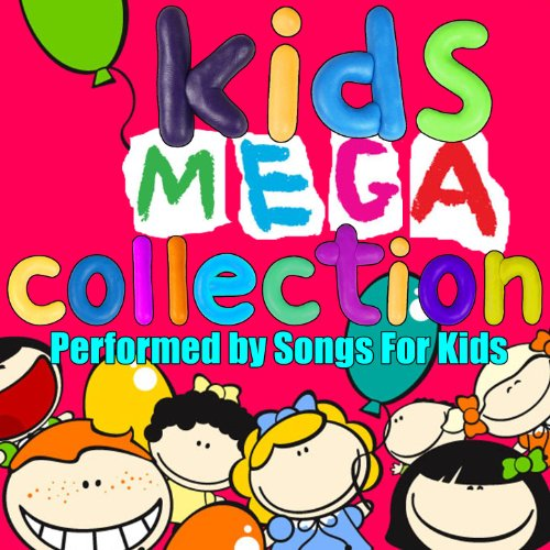 Kids Mega Collection