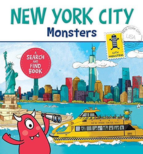 new-york-city-monsters-a-search-and-find-book
