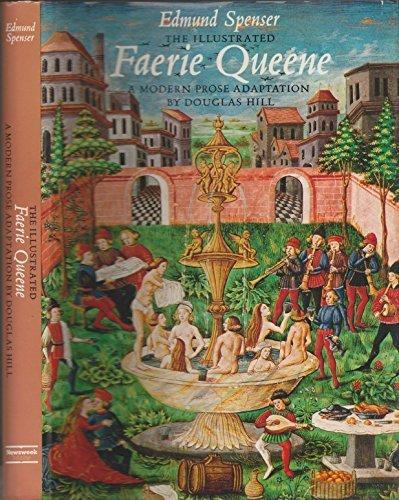 the-illustrated-faerie-queene-by-edmund-spenser-1980-01-01