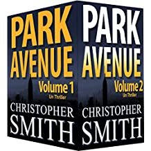Park Avenue, la série. L'intégrale. (5ème Avenue t. 8)