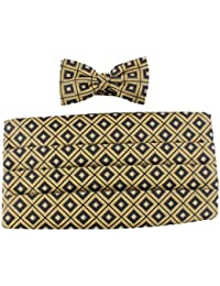 180a7dbcf0e3 Amazon.co.uk: Knightsbridge Neckwear - Ties, Cummerbunds & Pocket ...