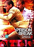 Prison Break: Complete Season 2 [DVD]