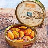 Los Peperetes - Mejillones en escabeche 10/12 Piezas