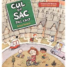 Cul De Sac: This Exit by Richard Thompson (2008-09-01)