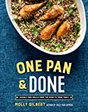 One Pan and Done: Hands-Off Meals Straight from the Oven