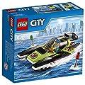 LEGO City 60114 - Rennboot von Lego City
