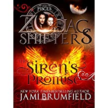 The Siren's Promise: A Zodiac Shifters Paranormal Romance: Pisces