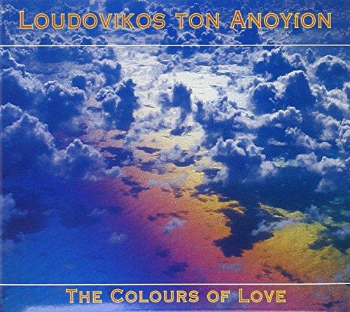 Preisvergleich Produktbild Colours of Love