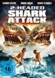 Two Headed Shark Attack (DVD)