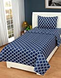 #5: AEROHAVEN™ Cotton Comfort 144 TC Cotton Single Bedsheet(60