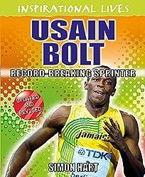 Usain Bolt (Inspirational Lives)