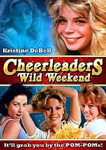 Cheerleaders Wild Weekend [DVD] [1978] [Region 1] [US Import] [NTSC]