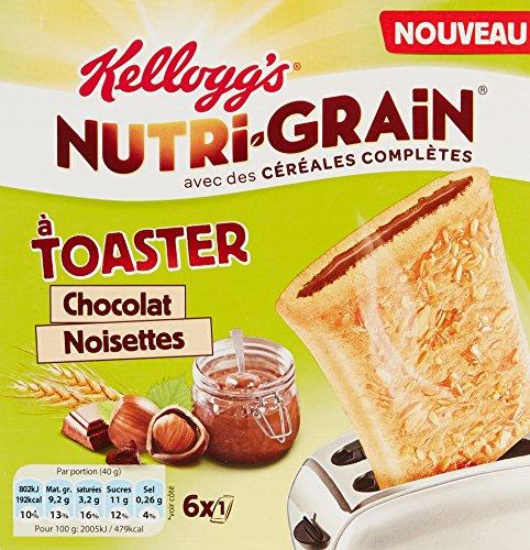kelloggs-biscuits-petit-dejeuner-nutri-grain-a-toaster-chocolat-noisette-6-x-40-g-lot-de-4