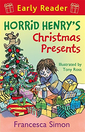 Horrid Henry's Christmas Presents (Early Reader) (HORRID HENRY EARLY READER)