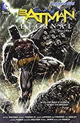 Batman: Eternal Volume 1 TP by Scott Snyder (2014-12-11)