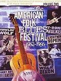 The American Folk Blues Festival 1962-1966 - Volume Two [Reino Unido] [DVD]