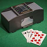 Tobar - 21975 - Mélangeur de Cartes Casino