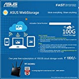 Asus RT-AC87U Router (WiFi 5 AC2400 MIMO, 4x ...Vergleich
